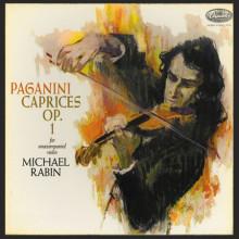 PAGANINI: Capricci Op.1