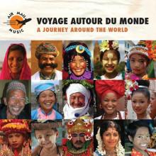 SAMPLER: Voyage autour le monde
