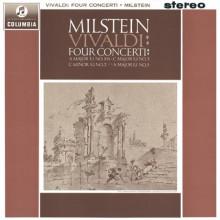 VIVALDI: Quattro concerti per violino - archi e clavicembalo