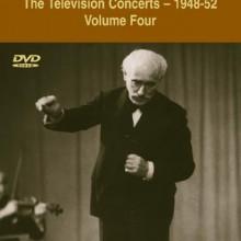 TOSCANINI: Television Concerts Vol.4