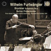 BRUCKNER: Sinfonia N.5 (Furtwangler)