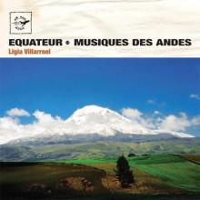 EQUADOR: Musica dalle Ande