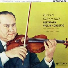 BEETHOVEN: Concerto per violino Op.61