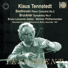 Tennstedt Dirige Beethoven & Bruckner