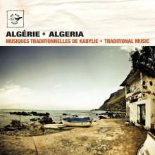 ALGERIA: Musica tradizionale kabyle