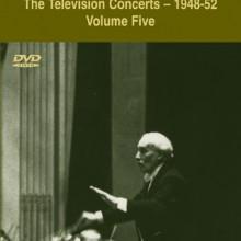 TOSCANINI: Television Concerts Vol.5