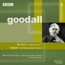 Goodall dirige Bruckner - Wagner