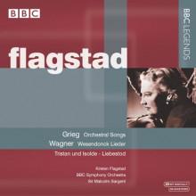 K.flagstad Interpreta Grieg E Wagner
