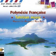 POLINESIA FRANCESE: Musica tradizionale