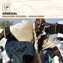 SENEGAL: I tamburi del Senegal
