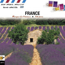 FRANCIA: Musica folk