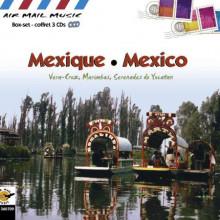 Messico: Musica Tradizionale (3cds)