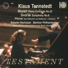 Tennstedt Dirige Mozart & Dvorak