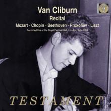 AA.VV. Van Cliburn Recital
