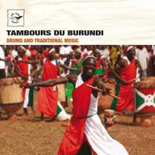 AA.VV.: Les Tambours du Burundi