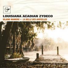 LOUISIANA: Musica cadijnes e zydeco