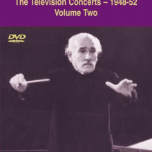 TOSCANINI: Television Concerts Vol.2