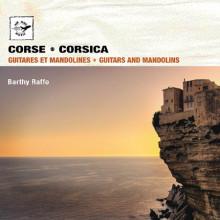 CORSICA: Musica per chitarra e mandolini