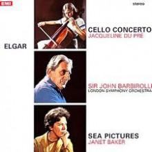 ELGAR: Concerto per violoncello - Sea Pictures - Op.37