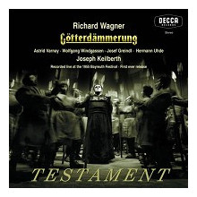 Wagner: Gotterdammerung (6 Lp)