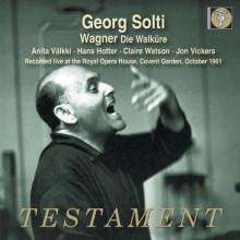 WAGNER: Die Walkure (4CDs)