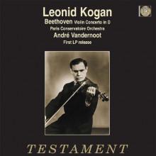 BEETHOVEN: Concerto per violino - Op.61