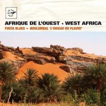 AA.VV.: WEST AFRICA - Fuuta Blues