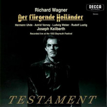 WAGNER: L'Olandese Volante (3 LP)