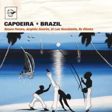 BRASILE: Musica per la danza capoeira