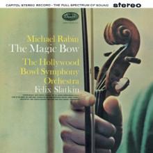 Michael Rabin: Recital per violino e orchestra