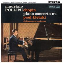 CHOPIN: Concerto per piano N.1