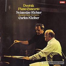 DVORAK: Piano Concerto in G min - Op.33