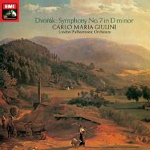 DVORAK: Sinfonia N.7