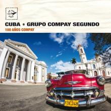 CUBA: 100 Anos Compay