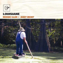 LOUISIANE: Musica Cajun