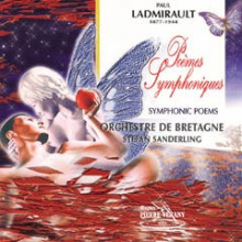 Ladmirault: Poemi Sinfonici
