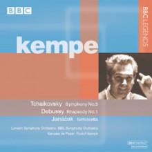 Tchaikovsky: Sinfonia N.5