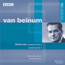 Van Beinum dirige Beethoven