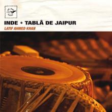 INDIA: Musica per tabla