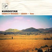 KURDISTAN: Musica tradizionale