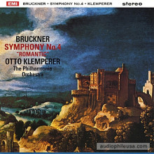 "BRUCKNER: Sinfonia N.4 ""Romantic"""