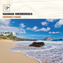 AA.VV.: Hawaii Memories