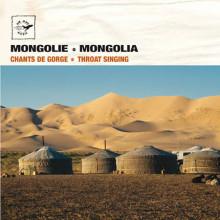 MONGOLIA: Throat Singing