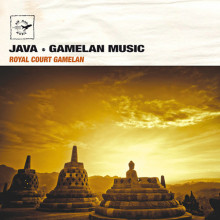 GIAVA: Musica per Gamelan