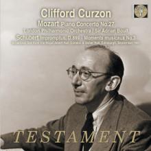 Curzon Suona Mozart & Schubert
