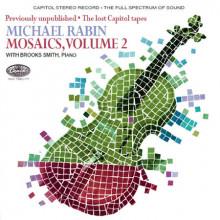 Rabin Esegue Opere Per Vl.e Piano - Vol.2