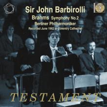 Brahms: Sinfonia N.2 (barbirolli)