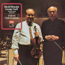 Brahms: Violin Concerto In D Op.77