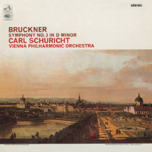 BRUCKNER: Sinfonia N.3 in RE minore