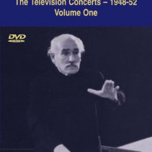 TOSCANINI: Television Concerts Vol.1